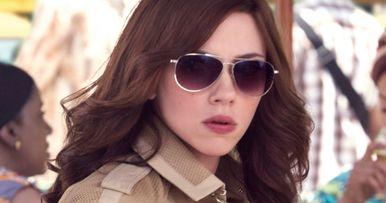 Scarlett Johansson Is the Highest Grossing Actor of 2016