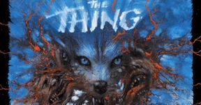 The Thing Gets a New Poster from Iconic Nightmare on Elm Street Artist