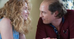 Gold Review: McConaughey's Latest Is No Treasure