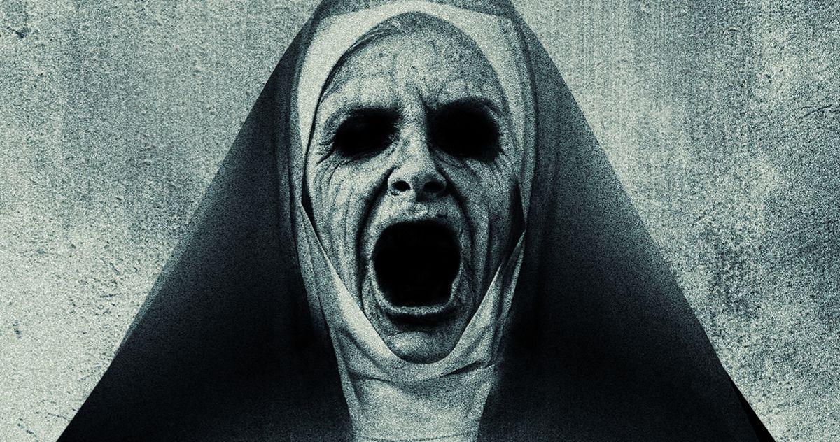 A Nun's Curse Trailer: Scream Queen Felissa Rose Is Killer Nun Sister Monday