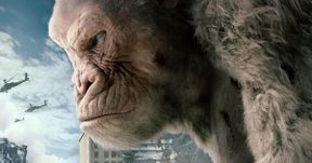 George the Gorilla Goes Ape in New Rampage Footage