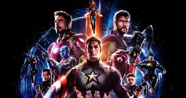 Endgame Super Fans Playing Avengers Theme Live at Screening