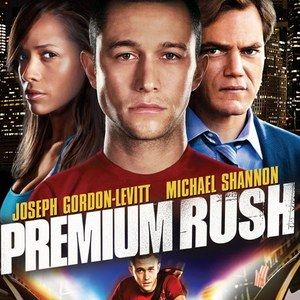 Premium Rush Blu-ray and DVD Debut December 21st [Exclusive]