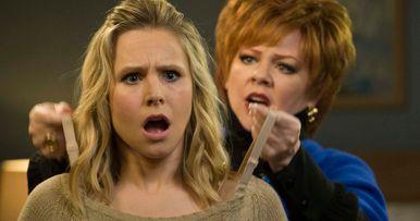 The Boss Trailer Starring Melissa McCarthy & Kristen Bell