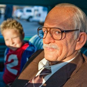 Jackass Presents: Bad Grandpa Gallery with Over 25 New Photos