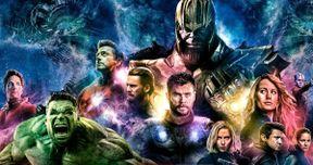 No Avengers 4 Trailer Until 2019?