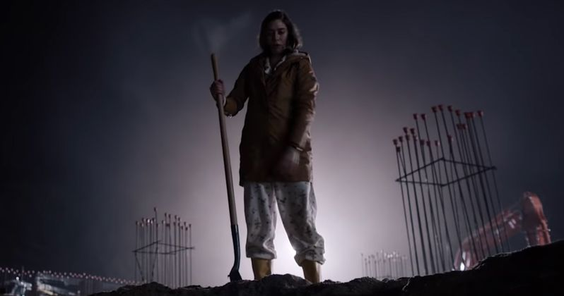 Castle Rock Season 2 Trailer Goes Full-On Misery