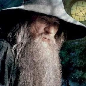 Four The Hobbit: An Unexpected Journey Character Banners