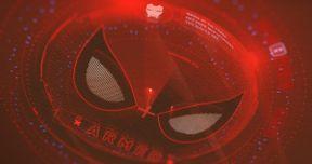 Marvel Concept Art Reveals Cut Ant-Man Villain & Secret Spider-Man Message