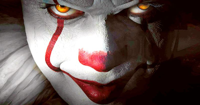 Pennywise Has Audience Screaming as First IT Footage Hits SXSW