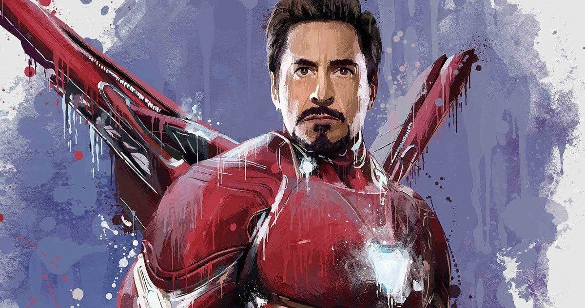 Resultado de imagen para Tony Stark