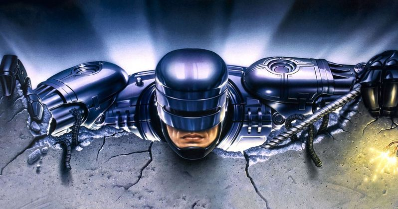 Rare RoboCop X-Rated Cut Is Streaming on Amazon Prime