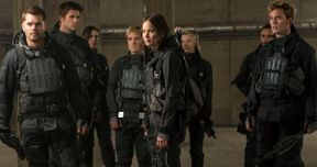 Mockingjay Part 2 TV Spots Prepare Katniss for the Final Battle