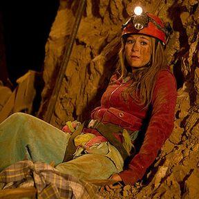 Three Abandoned Mine Clips Featuring Alexa Vega
