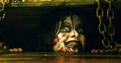 Will Evil Dead 2 Remake Be Next for Director Fede Alvarez?