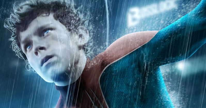 Spider-Man Director Calls Tom Holland the Perfect Peter Parker