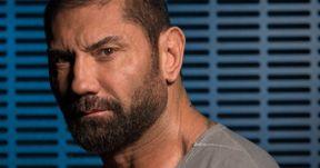 Dave Bautista Joins Blade Runner 2?