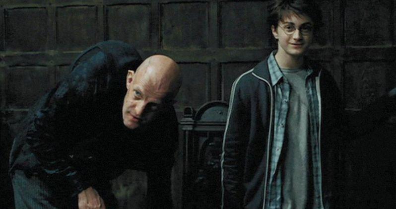 Harry Potter Actor Breaks Neck in Head-On Car Crash