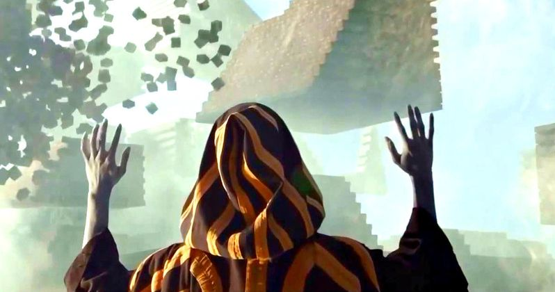 X-Men: Apocalypse Photo Teases the Villain's Arrival On Set