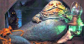 Jabba the Hutt Movie Still Part of Star Wars Spin-Off Plans