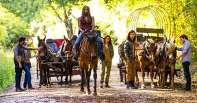 First Walking Dead Season 9 Photo Arrives, Time Jump Details Revealed