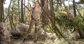 Tomb Raider Reboot Wraps, Director Shares Final Set Video