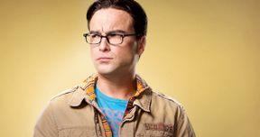 Big Bang Theory Lands a Sitcom Legend as Leonard's Dad