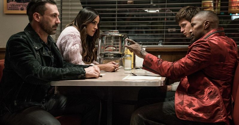 Baby Driver Preview Goes Beat by Beat Through the Banging Soundtrack