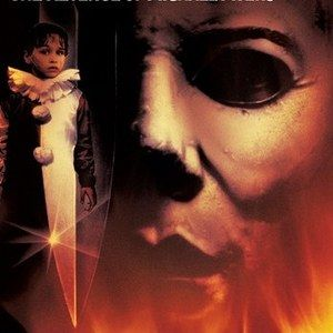 Halloween 4 and Halloween 5 Blu-ray Debut August 21st