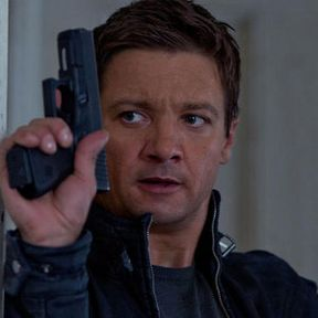 The Bourne Legacy 'Finish' TV Spot