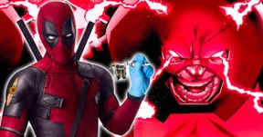 Deadpool 2 Soundtrack Confirms Juggernaut Appearance