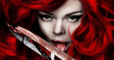 Red Sonja R-Rated TV Series Coming from Bryan Singer?
