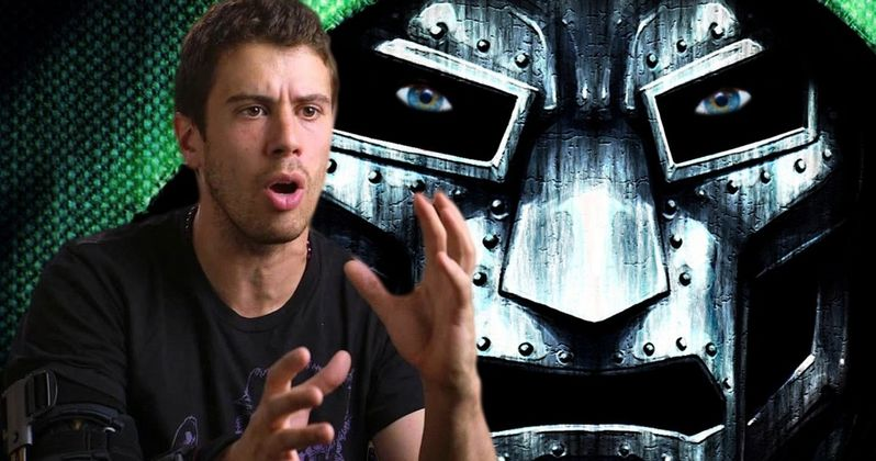 Fantastic Four Star on Box Office Failure: The Fans Aren't Wrong