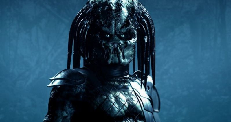 Shane Black's Predator Is a Sequel, Not a Reboot