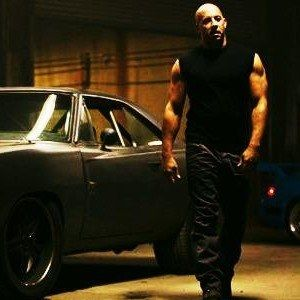 The Fast and the Furious 6 'In a State of Dom' Set Photo