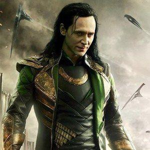 Thor: The Dark World International Poster Featuring Loki