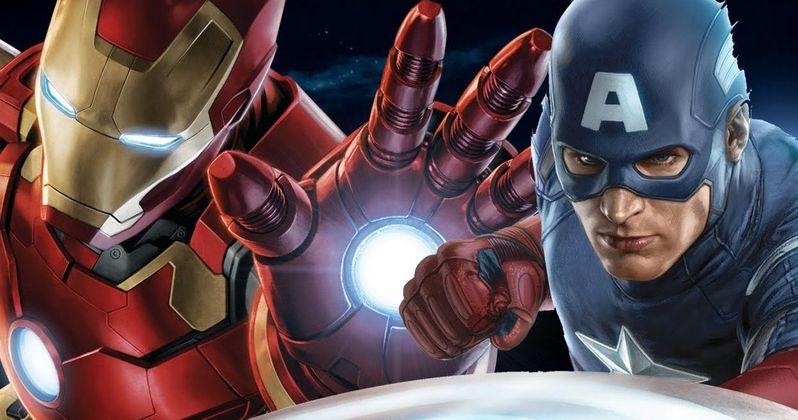 Will Marvel's Spider-Man Get Captain America & Iron Man?