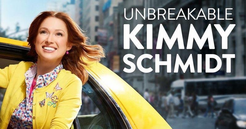Unbreakable Kimmy Schmidt Gets 2 Season Order on Netflix