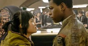 Finn's Secret Mission Begins in Latest Look at Star Wars 8