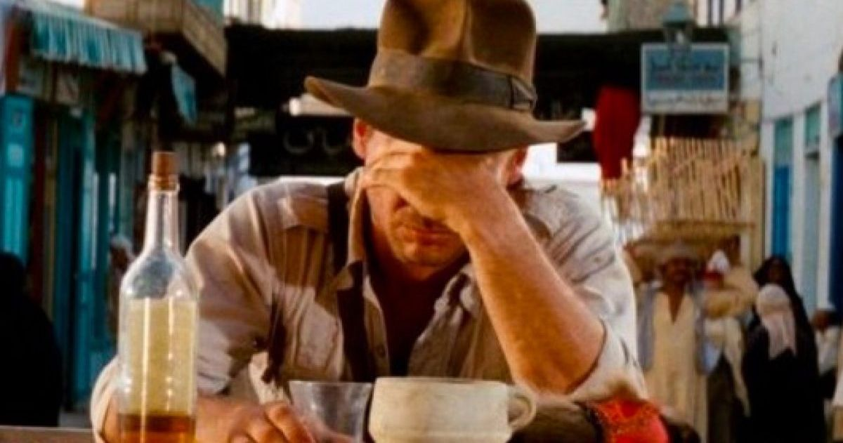 Indiana Jones 5 Why David Koepp Exited.'