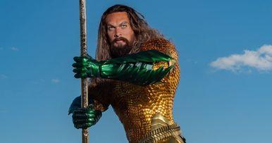 Aquaman Runtime Reveals the 3rd Longest DCEU Movie Yet