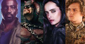 Marvel's The Defenders Gets Daredevil Showrunners