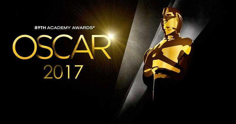 2017 Oscar Winners List
