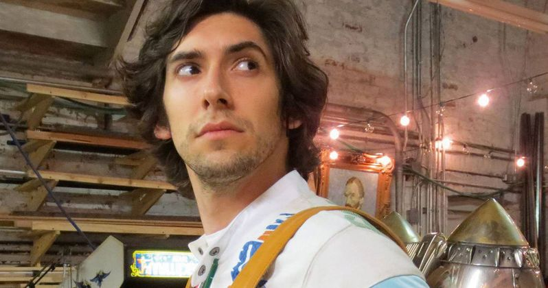Max Landis Will Rewrite Houdini for Sony Pictures