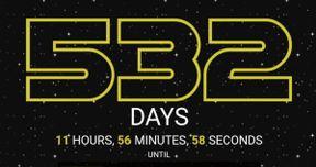 Mark Hamill Kicks Off Star Wars 9 Countdown