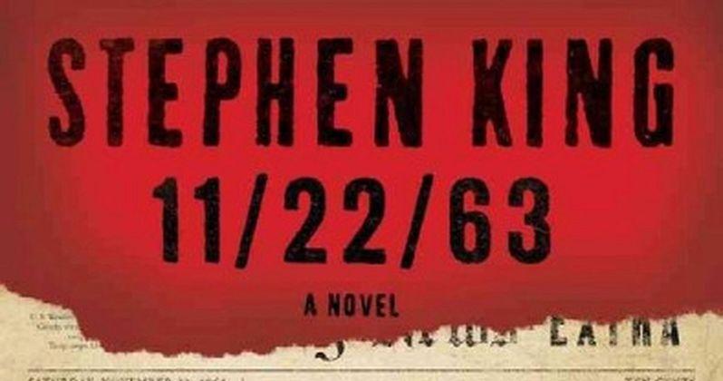 J.J. Abrams and Stephen King Bring 11/22/63 Series to Hulu