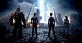 Matthew Vaughn Didn't Direct Fantastic Four Reshoots