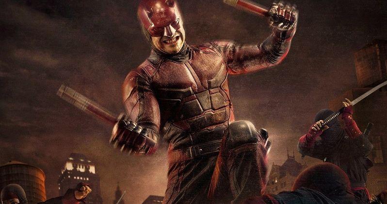 Daredevil Season 3 Trailer Arrives; Netflix Renews Series