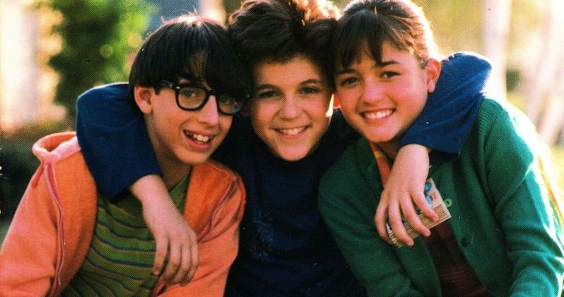 The Wonder Years: The Complete Series Finally Being Released on DVD