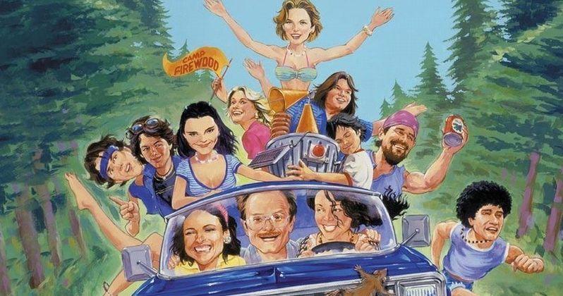 Wet Hot American Summer Netflix Series Moves Forward
